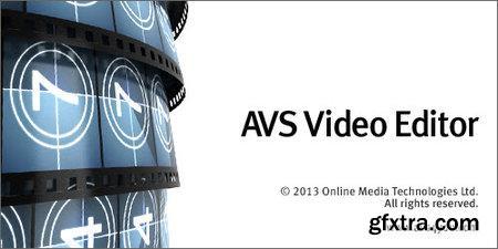 AVS Video Editor 6.4.2.241 Portable