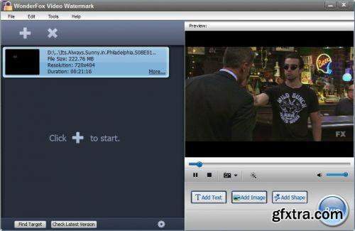 WonderFox Video Watermark 2.5