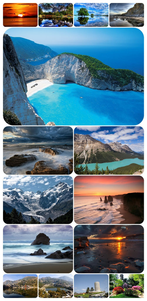 Most Wanted Nature Widescreen Wallpapers #78