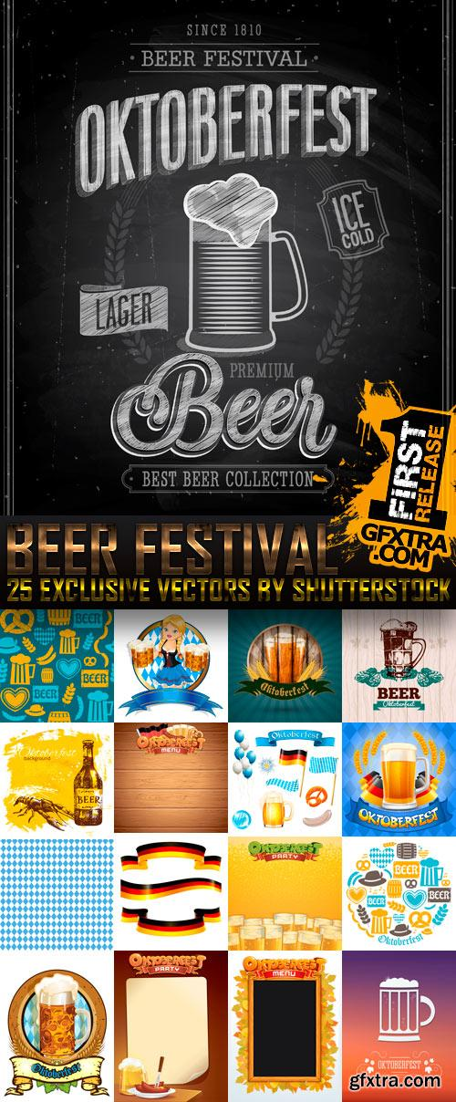 Amazing SS - Beer Festival, 25xEPS
