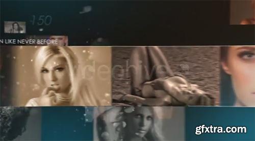 Videohive Dynamic Promo Template