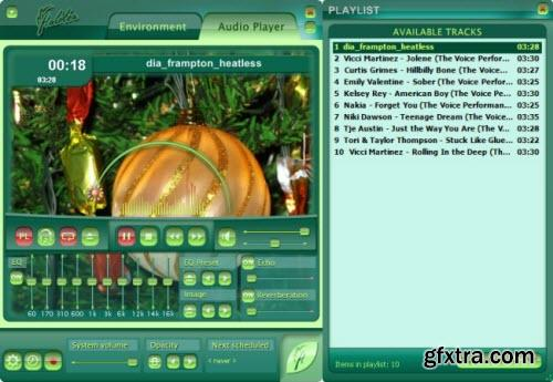 Halotea 1.405 Multilingual Portable