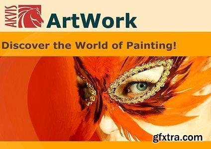 AKVIS ArtWork 8.0.1681.10118