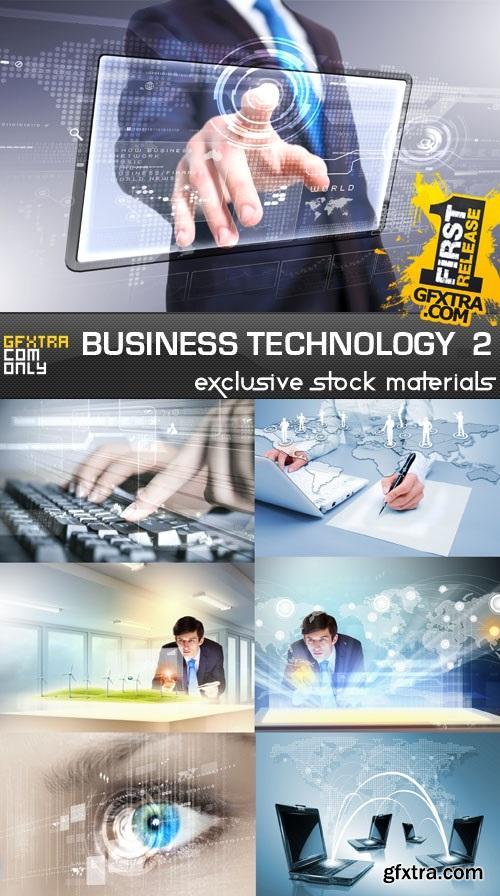 Business Technology vol.2, 25 UHQ