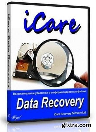 iCare Data Recovery Professional 5.2 Portable
