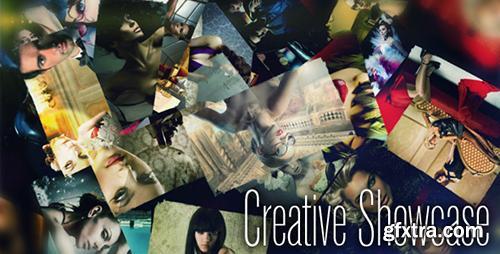 Videohive Creative Showcase