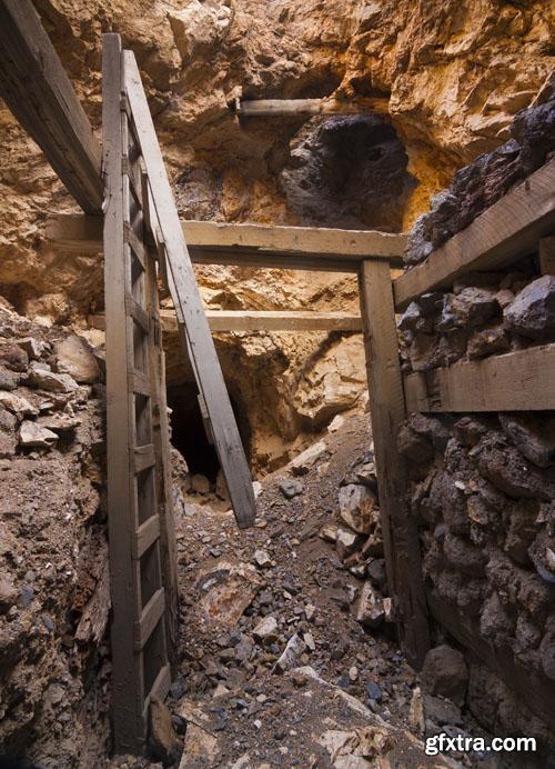 Mining Industry, 25 UHQ JPEG