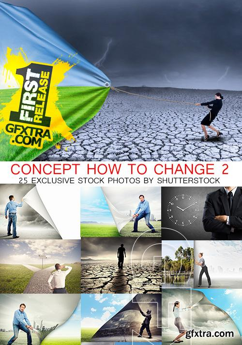 Amazing SS - Concept how to change 2, 25xJPGs