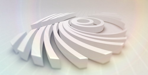 Bright Logo Reveal - Project for After Effects (Videohive)