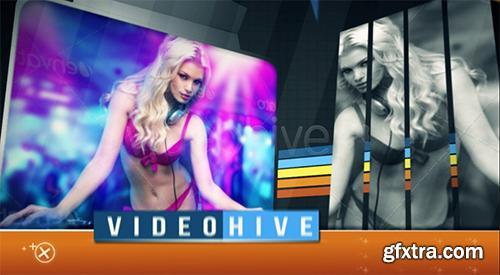 VideoHive Paper Folding 4806117