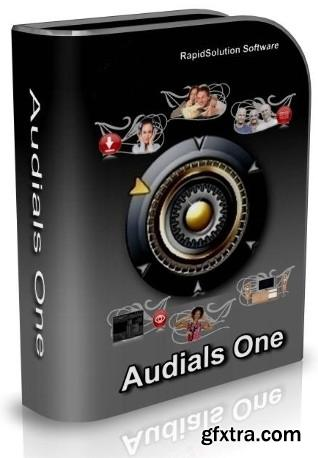 Audials One 10.2.33407.700