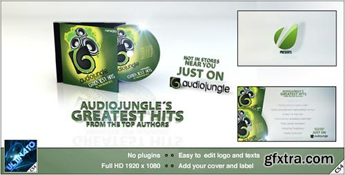 VideoHive CD Promotion