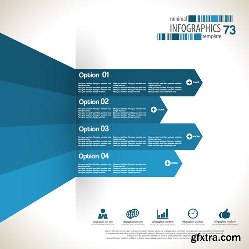 Collection of infographics vol.19