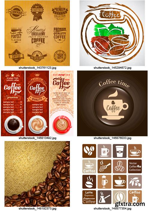 Amazing SS - Coffee Collection 9, 25xEPS