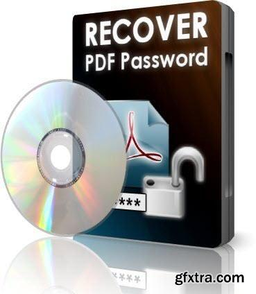 Eltima Recover PDF Password 4.0.238