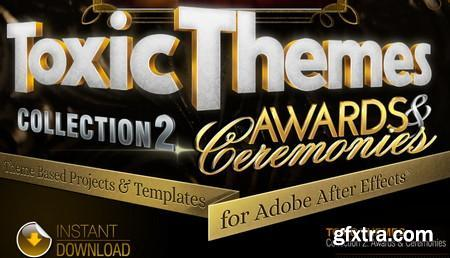 Toxic Themes Collection 2: Awards & Ceremonies