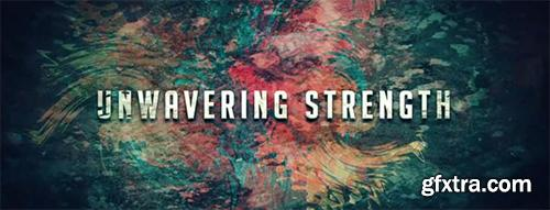 VideoHive Unwavering Strength