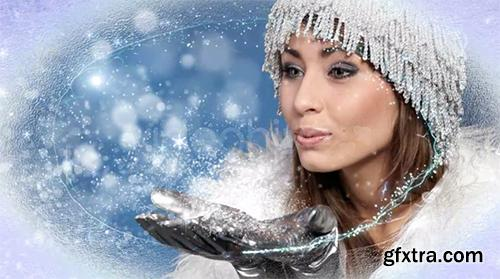 VideoHive Defrost and Freeze