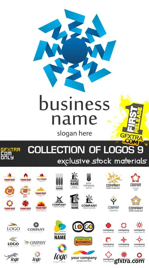 Collection of Logos vol.9