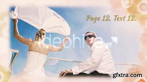 Videohive Wedding Vortex