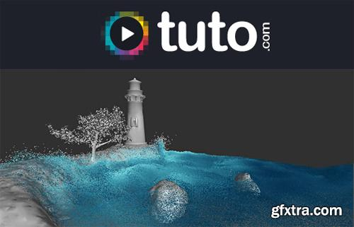 Tuto Formation Realflow 5 avec Realflow 5