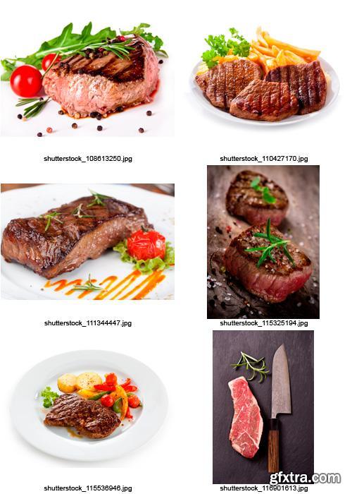 مصممين الدعايه والاعلان لحمة مشوية Meat Steaks موقع shutterstock مباشر,بوابة 2013 1381675815_sheet-002