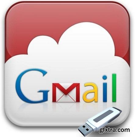 Gmail Notifier Pro 5.2 + Portable