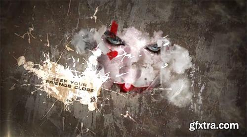Videohive Stain of Dishonor