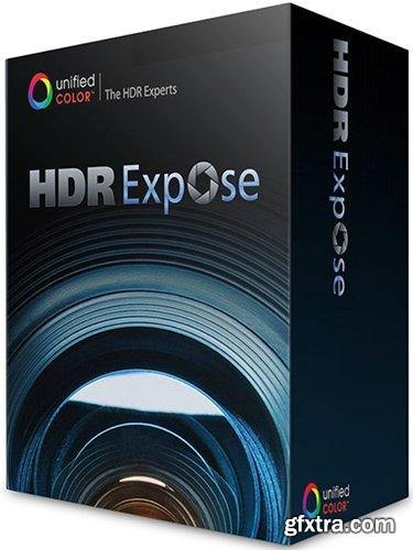 Unified Color HDR Expose 3.0.3 build 10714 (x86/x64)