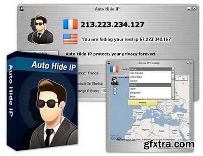Auto Hide IP 5.3.8.2