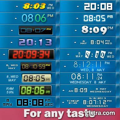 Atomic Alarm Clock 6.19 (x86)