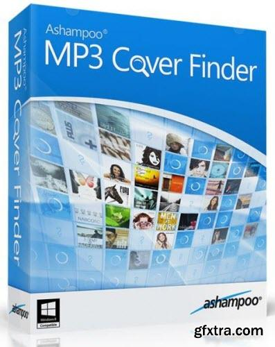 Ashampoo MP3 Cover Finder 1.0.8.3 Final