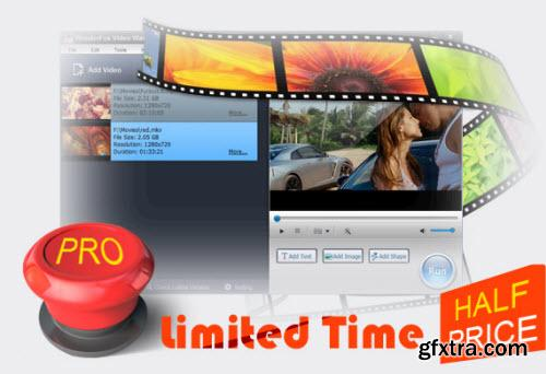 Watermark Software Video Watermark Pro 4.5