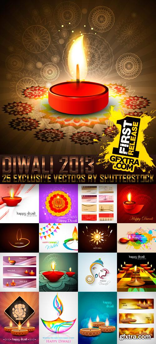 Amazing SS - Diwali 2013 (vol.3), 25xEPS