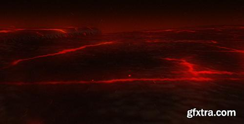 Videohive Burning Cinematic