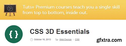 TUTSPLUS - CSS 3D ESSENTIALS TUTORIAL-kEISO