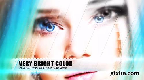 Videohive Fashion Bright
