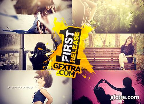 Videohive First Love