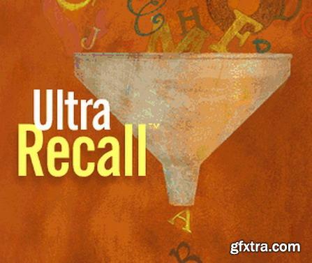 Ultra Recall Professional 5.1