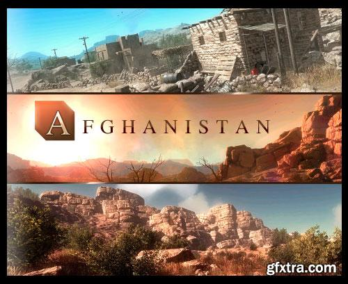 Afghanistan: Middle-East Environment