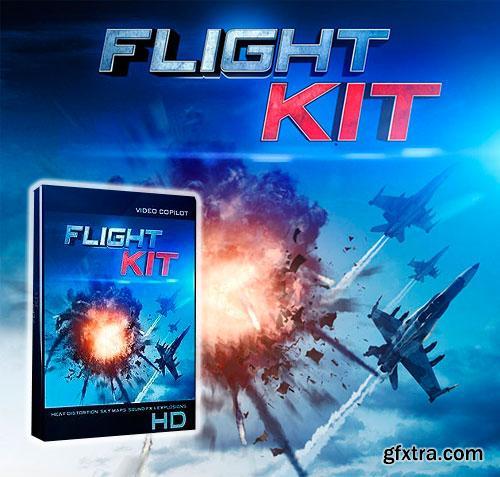 Video Copilot: Flight Kit