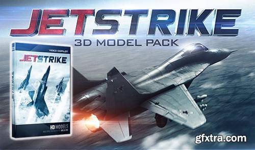 Video Copilot: JetStrike