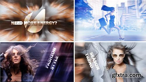 Videohive Eye-Catching Volume 1 Energy (With Audio Files)