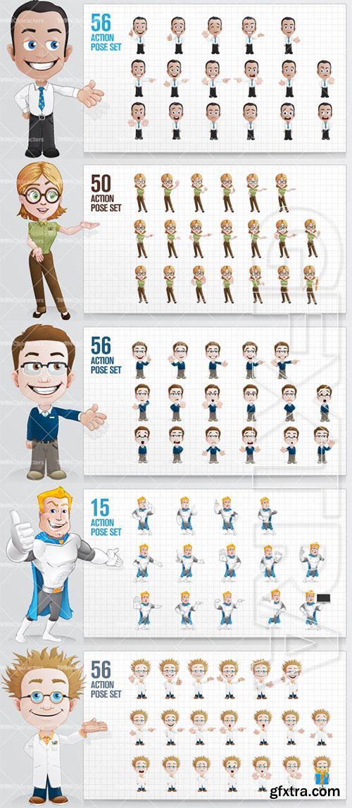 كوليكشين الشخصيات الكرتونية مطلوبه للمصممين مجانية مباشر,بوابة 2013 1382390722_101.jpg