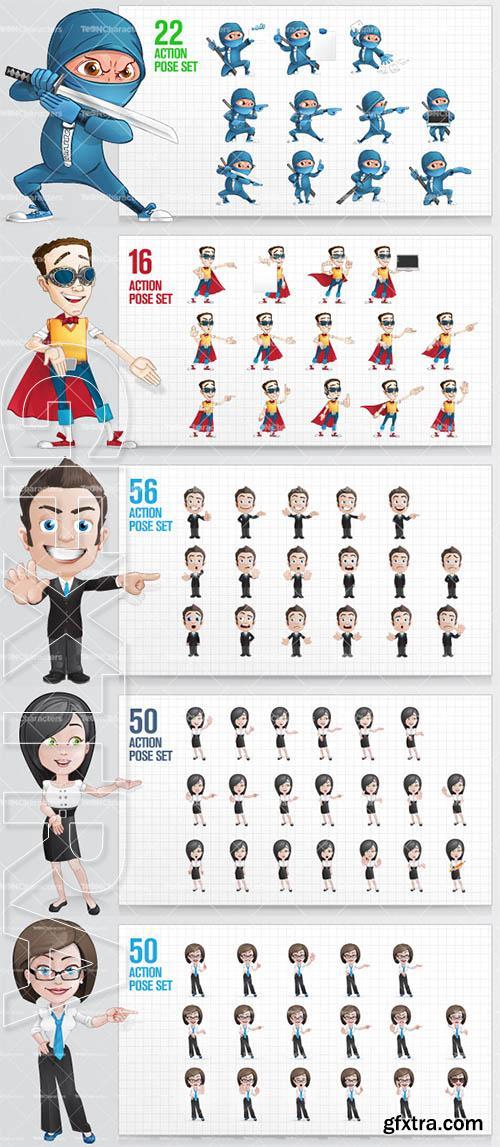 كوليكشين الشخصيات الكرتونية مطلوبه للمصممين مجانية مباشر,بوابة 2013 1382390767_102.jpg
