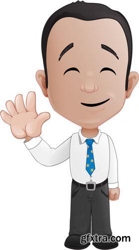 كوليكشين الشخصيات الكرتونية مطلوبه للمصممين مجانية مباشر,بوابة 2013 1382391467__0002_ele