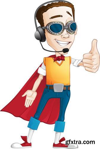 كوليكشين الشخصيات الكرتونية مطلوبه للمصممين مجانية مباشر,بوابة 2013 1382391508__0001_gee