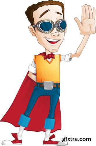 كوليكشين الشخصيات الكرتونية مطلوبه للمصممين مجانية مباشر,بوابة 2013 1382391565__0002_gee