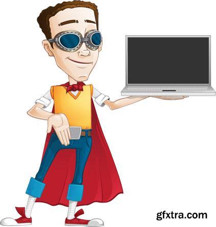 كوليكشين الشخصيات الكرتونية مطلوبه للمصممين مجانية مباشر,بوابة 2013 1382391577__0006_gee