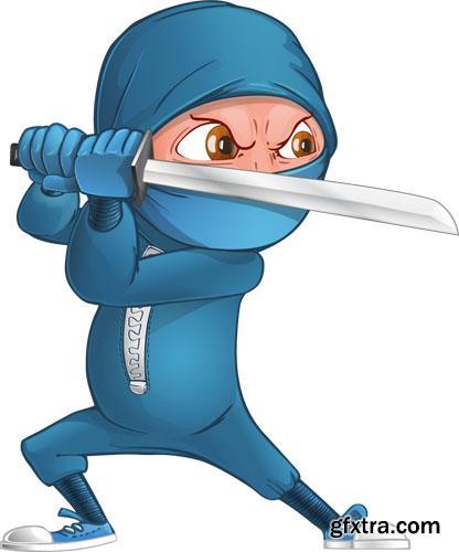 كوليكشين الشخصيات الكرتونية مطلوبه للمصممين مجانية مباشر,بوابة 2013 1382391577__0007_nin
